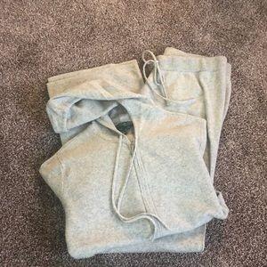 Ralph Lauren Wool Sweater Set
